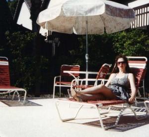 На Spa-Курорте в Калифорнии