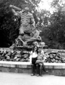Ukraine, 1988