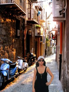 "The sweet charm of Italy ""La Dolce Vita"""