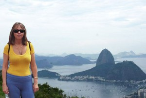 Unforgettable memories of Rio de Janeiro